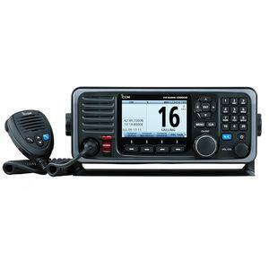 radio VHF / pour bateau / pour navire / pour voilier