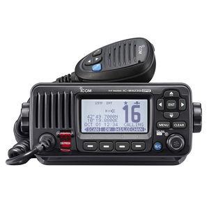 radio pour bateau / pour navire / pour voilier / fixe