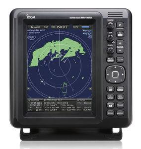 radar pour bateau