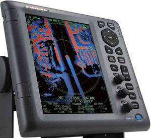 radar pour navire
