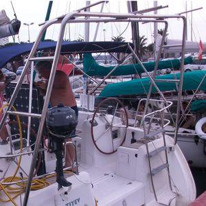 support de panneau solaire pour bateaux