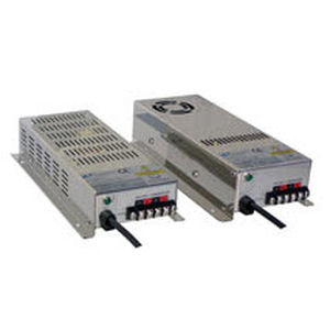 alimentation électrique DC / marine