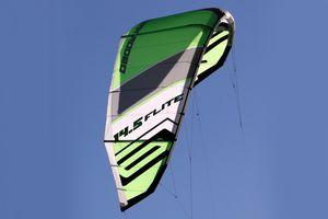 aile de kitesurf bow