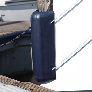 pare-battage pour voilier / de proue / en forme d'arc