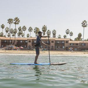 SUP allround / windsurf / pour débutant