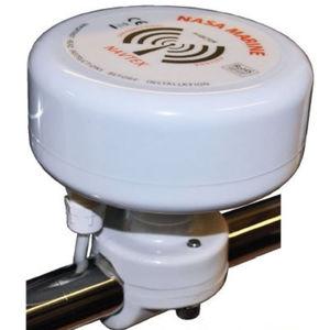 antenne NAVTEX / radio / pour bateau / omnidirectionnelle