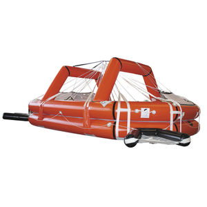 système de récupération d'homme à la mer pour bateau
