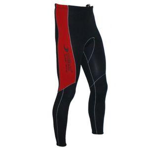 pantalons de kayak / de sports et loisirs nautiques / en néoprène