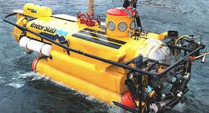 sous-marin à passagers