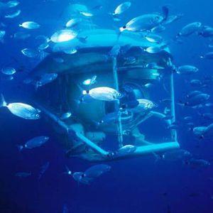 sous-marin de tourisme