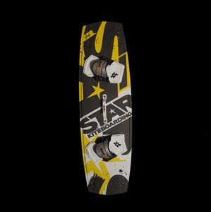planche de kitesurf twin-tips / de freestyle