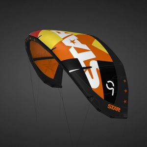 aile de kitesurf C-shape / allround