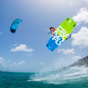 planche de kitesurf twin-tips / de freeride / de freestyle