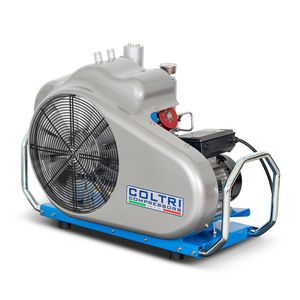 compresseur d'air respirable