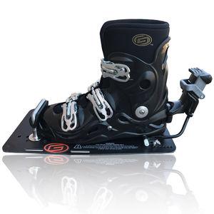 chausses de ski nautique