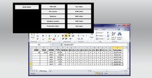 logiciel de contrôle