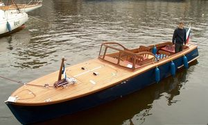 runabout in-bord