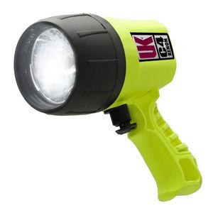phare de plongée à ampoule xénon