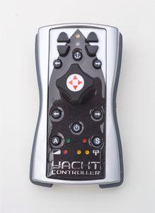 télécommande pour propulseur