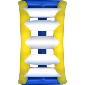 jeu aquatique pont