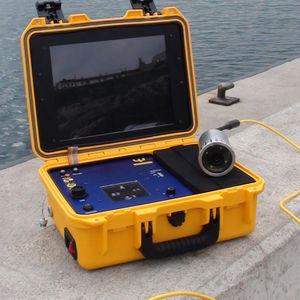 caméra pour yacht