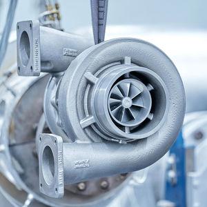 turbocompresseur 4 temps