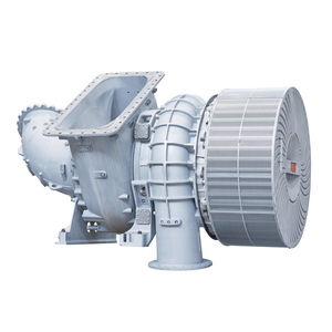 turbocompresseur marine