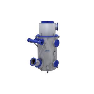générateur de gaz inerte pour navire / système de gaz de cheminée