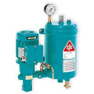 filtre à huile / pour navire / pour système hydraulique