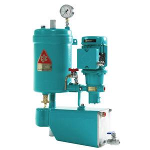 séparateur pour navire / eau / huile