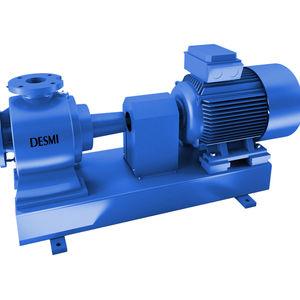 pompe pour navire / de transfert / de cale / de refroidissement moteur
