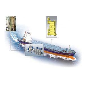 traitement des eaux de ballast