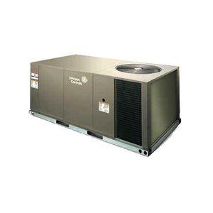 système HVAC pour navire