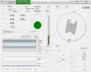logiciel de surveillance / pour navire / pour héliport