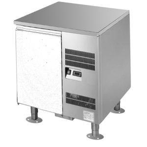 comptoir réfrigéré pour navire