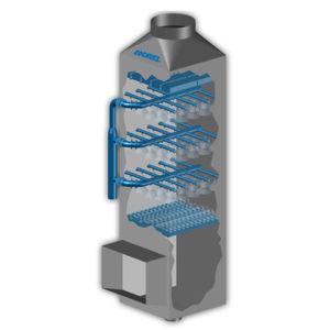 générateur de gaz inerte