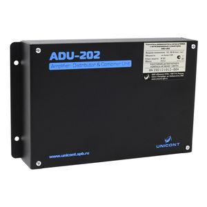 amplificateur de distribution NMEA / pour navire / 2 canaux