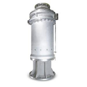 pompe pour navire / de transfert / pour gaz naturel liquéfié / centrifuge