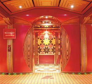 ascenseur pour navire