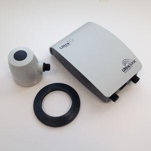 système antifouling à ultrasons / pour voilier < 10 m / pour bateau < 10 m / alimentation DC