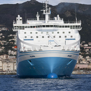 car-ferry Ro-Pax