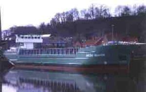 navire polyvalent