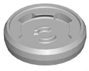 point d'ancrage type breech base