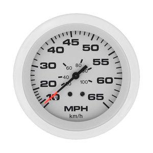 speedomètre pour bateau / analogique