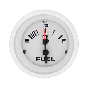indicateur pour bateau / de niveau / analogique / pour réservoir de carburant