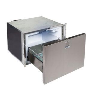 réfrigérateur pour bateau / pour yacht / encastrable / à compresseur