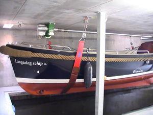 ascenseur à bateaux