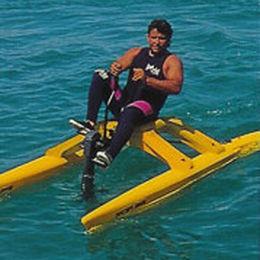 vélo aquatique 1 personne