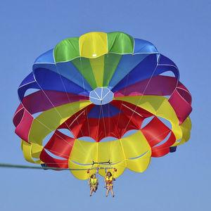 parachute ascensionnel 2 places