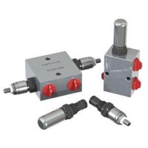 valve cartouche